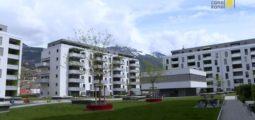 Toujours plus d'appartements vides, une croissance démographique qui stagne: alors pourquoi le prix des loyers ne chute pas?
