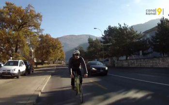 Mobilité douce: le Parlement accepte deux postulats visant à promouvoir la bicyclette en Valais