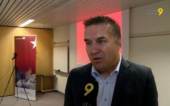 «La nouvelle loi sur les remontées mécaniques est importante pour tout le tourisme valaisan», affirme Bruno Stoffel, président des RMV