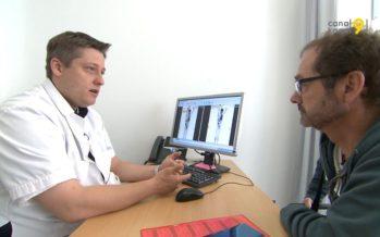 La santé personnalisée (1 sur 3). En premier lieu: identifier la tumeur du patient