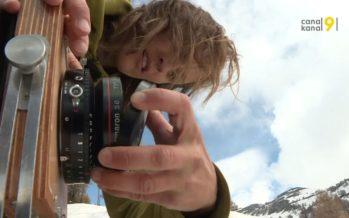 Photographie: la Valaisanne Fanny Zambaz se prépare à partir en résidence artistique au Groenland