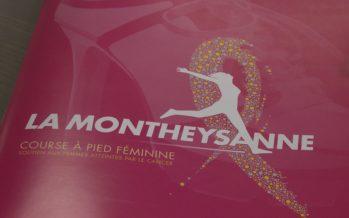 La 7e Montheysanne – course à pied en faveur les femmes atteintes de cancer – passe cette année en ville de Monthey