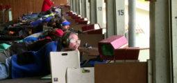 Le tir sportif: une passion pour bien des Valaisans, directement concernés par la nouvelle directive européenne sur les armes à feu