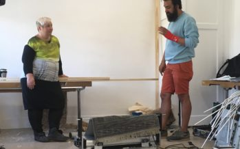 Formations artistiques (2 sur 4): passer un bachelor à l'ECAV