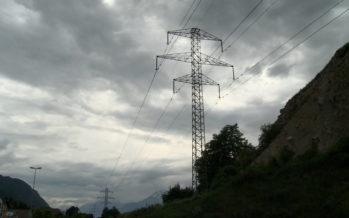 Déplacement de la ligne THT: un nouvel élément pourrait contrecarrer les plans de Swissgrid
