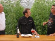 COMME UN CHEF avec Jean-paul Baechler