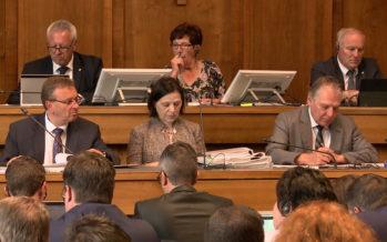 Le Grand Conseil entame l'examen des comptes 2017
