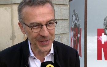 Expositions, films, conférences, escape room, randos-découverte, déjeuners littéraires: RISK parle des risques dans les Alpes