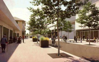 L'avenue de la Gare de Martigny sera métamorphosée, offrant davantage de place pour les piétons