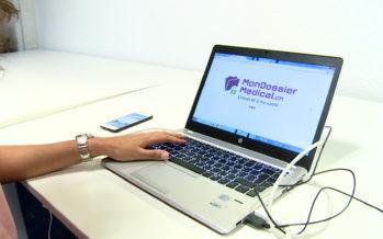 En Valais, le dossier électronique du patient devrait être accessible d'ici deux ans