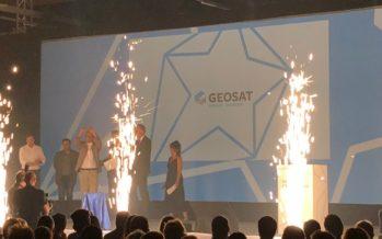Au cœur du 9e Prix Créateurs BCVs: interview du lauréat 2018, Patrick Lathion, fondateur de Geosat SA