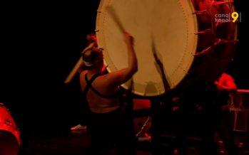 Des rythmes puissants pour marquer les 25 ans des 5 continents à Martigny, un festival qui veut favoriser les rencontres