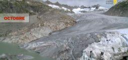 Sécheresse, inondations, froid, avalanches: ces derniers mois, la météo n'a pas épargné le Valais