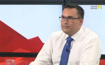 Sébastien Fanti annonce qu'il sera candidat à sa succession au poste de préposé à la protection des données