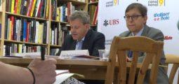 Lancement du Prix Sommet UBS. Thématique 2018: la disruption