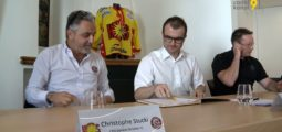 Le HC Sierre et Genève-Servette signent un accord gagnant-gagnant pour une année