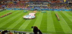 Mondial: la Suisse arrache un très bon nul face au Brésil. L'exploit fait la une des médias suisses