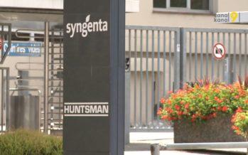 Bonne nouvelle pour les employés de Syngenta: un accord sur les salaires a été trouvé