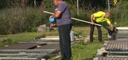 La pêche en lacs de montagne est ouverte depuis le premier dimanche de juin