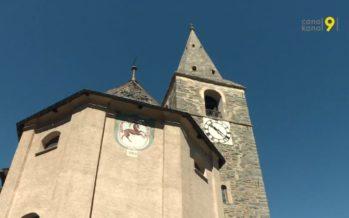 Baisse des vocations religieuses: dans le Valais romand, environ un prêtre sur cinq est d'origine étrangère