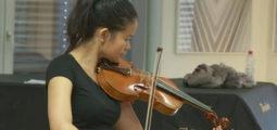 Formations artistiques (4 sur 4). Profession: musicien!