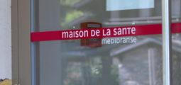 Les communes du Grand Entremont font face à une pénurie de généralistes avec l'ouverture, en 2016, de la Maison de la Santé de Sembrancher