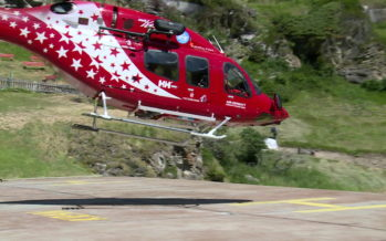 Dans les coulisses de la compagnie Air Zermatt, où gravitent une centaine de personnes
