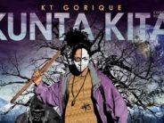 KT Gorique signe son troisième album. À 27 ans, la Valaisanne aligne les succès