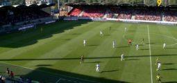 2 à 0: répétition générale réussie du FC Sion face à un Inter Milan en retard dans sa préparation