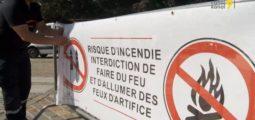 Fête nationale: certaines communes ont décidé d'annuler les feux, d'autres les maintiennent (sous haute surveillance)