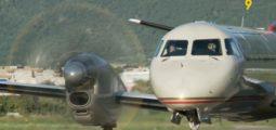 Préavis de grève des contrôleurs aériens le 23 juillet: des perturbations sur le site de Sion ne sont pas exclues