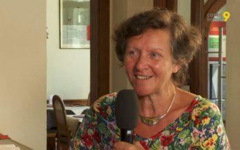 «Beaucoup de touristes viennent en Valais pour bien manger et boire du bon vin», se réjouit Patricia Lafarge