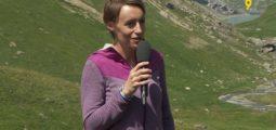 Quel rôle a joué le col du Sanetsch dans l'histoire du Valais? On remonte le temps avec l'historienne Delphine Debons