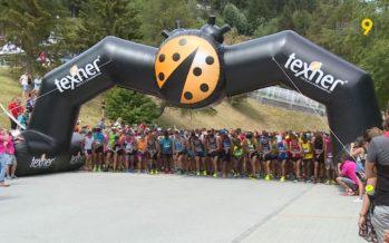 1200 participants au Tour des Alpages: «Il y a ici une ambiance extraordinaire!»