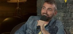 Christophe Willem à Sion sous les étoiles: «Le concert diffère en fonction de l'énergie qui circule et du public»