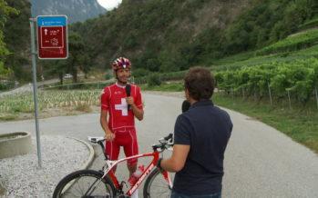 Le Valais n'est pas (encore) une destination vélo. Que faire pour y parvenir? Réponse de Steve Morabito