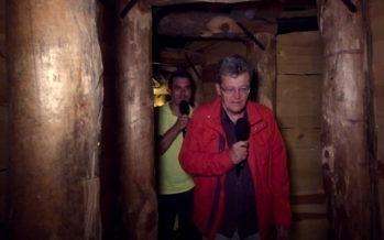 Sciences de la terre, mine reconstituée: à Martigny, la Maison Tissières abrite des trésors!
