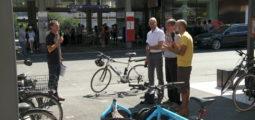 Que fait le monde politique pour que le Valais se positionne comme destination prisée des cyclistes?