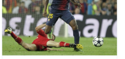 Alexandre Song au FC Sion! Le Camerounais portera le numéro 17