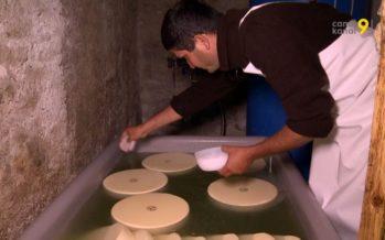 Fromage: le savoir-faire valaisan s'exporte au Paraguay. Rencontre avec Juan, Raul et Hernan en formation à Châteauneuf
