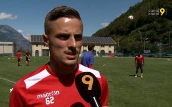 En déplacement dimanche à Bâle, le FC Sion cherchera la victoire. Coup d'envoi à 16 heures