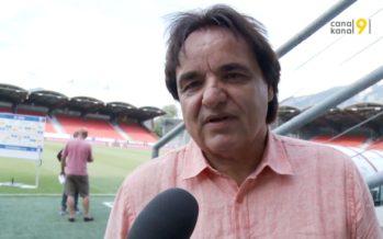 Pour le premier derby de la saison, le FC Sion n'a pas tremblé face à Xamax, qu'il a dominé 3 à 0 à Tourbillon