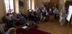 L'université d'été du Parti Socialiste Suisse se tient cette fin de semaine à Chandolin