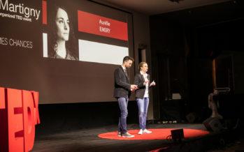 TEDxMartigny 2018 réunira trois cents participants autour du thème «Ensemble» le 7 septembre