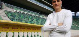 FC Saint-Gall: Peter Zeidler et Vincent Sierro, le bonheur chez les «Brodeurs»