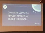 Comment la révolution digitale va-t-elle révolutionner le monde du travail?