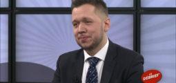 LE DÉBRIEF' de l'actualité de la semaine avec Gaëtan Cherix