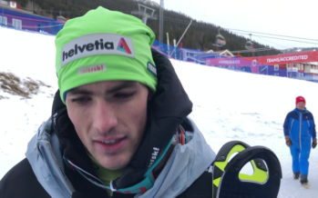 Mondiaux de ski d'Are: déception pour les Valaisans engagés