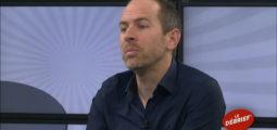 LE DÉBRIEF' de l'actualité de la semaine avec Arnaud Zufferey
