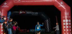 Swiss Peaks 360: Patrick Bohard remporte l'épreuve après plus de 86 heures, le Valaisan Mick Nançoz 3e